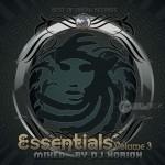 V.A. - Essentials Vol. 3 (Mixed by DJ Norion)