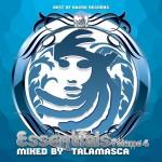 V.A. - Essentials Vol. 4 (Mixed by Talamasca)